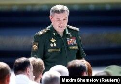GGeneralul Valery Gherasimov