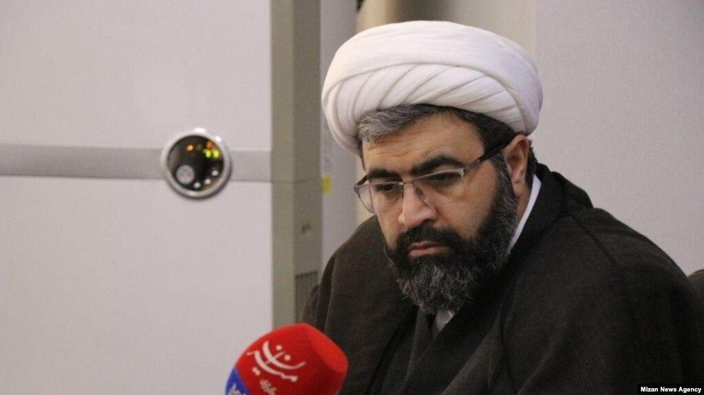 علی موحدیراد، دادستان عمومی و انقلاب زاهدان