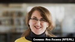 Емилия Славова