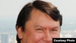 Қазақстан президентінің бұрынғы күйеу баласы Рахат Әлиев