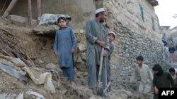 Пакистан, наслідки землетрусу