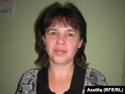 Рәсимә Садыйкова