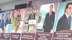 Տաջիկստանում ամենաշատը վաճառվում են նախագահ Ռահմոնի գրքերը