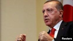 رئیسجمهوری ترکیه
