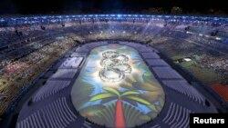 Со времени первых Олимпийских игр в 1896 году прошло ровно 120 лет