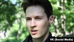 Pavel Durov announced on April 22 that he had left Russia after he was forced to sell his ownership shares in VKontakte.