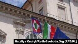 Італія оголошує Брюсселю війну за захист італійської мови