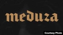 Логотип издания Meduza