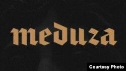 Meduza.io сайтының логотипі.