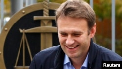The court's ruling could allow jailed Kremlin foes, like opposition leader Aleksey Navalny, eventually to seek office.