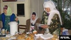 Новосибирски татарлары
