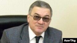 Sultan Qasımov