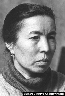 Ayşe Seitmuratova