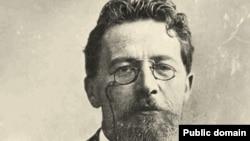 А.П.Чехов. 1901 год