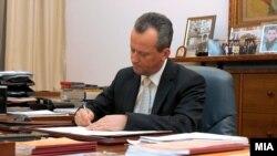 Претседателот на Собранието Трајко Вељаноски ги закажа локалните избори за 24 март 2013 година.
