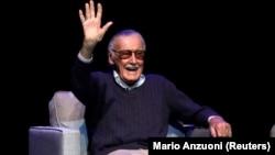 Творцю багатьох відомих персонажів коміксів Marvel було 95 років