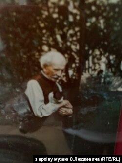 Станіслав Людкевич любив котів