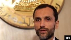 حمید بقایی، معاون اجرایی محمود احمدینژاد در دولت دهم