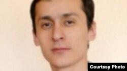 """Акси Шоҳин Саидзода аз пойгоҳи """"Диссернет"""""""