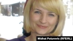 Mirna Marković