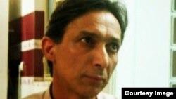 محمدعلی هاشمی راد، معروف به ناصر هاشمی راد، عضو شورای فعالان ملی-مذهبی