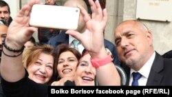 Boiko Borisov, premierul bulgar, s-a transformat dintr-un critic, într-un susținător al Laurei Codruța Kovesi pentru preluarea funcției de procuror-șef EPPO