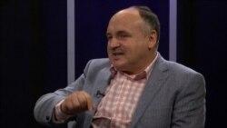 Interviu cu jurnalistul şi comentatorul politic Anatolie Golea