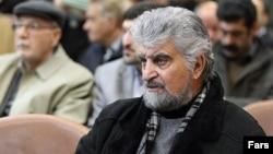 محمد متوسلانی، بازیگر و کارگردان سینما.
