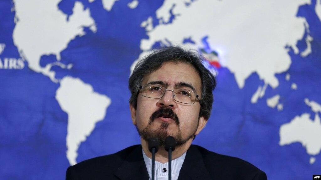 ایران «دریافت پیام تهدیدآمیز آمریکا از طریق روسیه» را تکذیب کرد