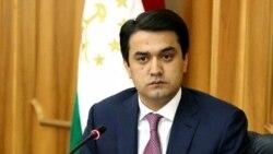 Наследник таджикского елбасы. Аркадий Дубнов - об избрании сына Эмомали Рахмона Рустама спикером парламента