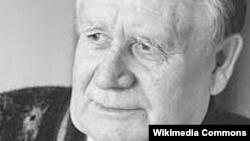 Адлер Тимергалин (1931-2013)