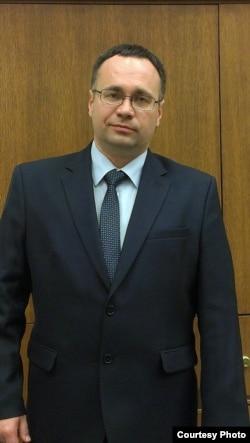 Павел Трибунский