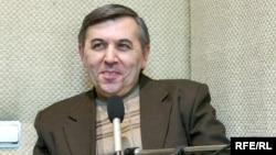 Nadir Bədəlov