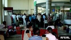 Naxçıvan aeroportu