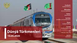 """Türkmenistanyň owgan halkyna, şol sanda etniki türkmenlere iberen ynsanperwer kömegini """"Talybanyň"""" ele geçirmegi"""