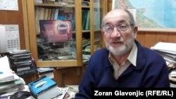 Milan Jeličić, foto: Zoran Glavonjić