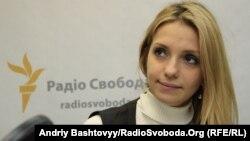 Евгенија Тимошенко