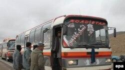 آرشیف، بزرگراه کابل غزنی
