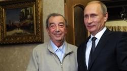 Лицом к событию. Зачем Владимиру Путину культ Евгения Примакова?