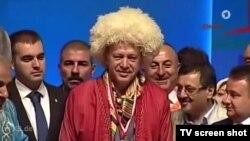 Сатиричната песна против Ердоган на германската телевизија