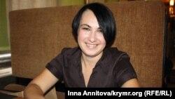 Анжела Полякова
