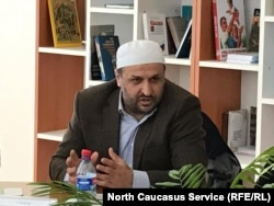Заместителю муфтия Дагестана Магомедрасулу Саадуеву пришлось оправдываться