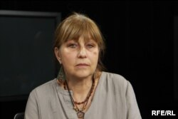 Наталя Зоркая