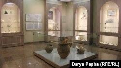 Уже сейчас понятно, что найденное в Ачандаре станет одними из самых ценных экспонатов в Абхазском музее