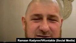 Видеои Қодиров бо сари тарошида дар Инстаграм нашр шуд