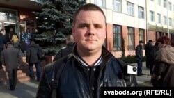 Арцём Шапараў