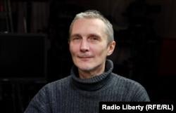 Сергей Ситар