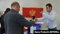 Izbori u Crnoj Gori, arhiv