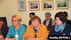 Наталья Матвеева уртада