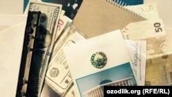 Ўзбекистонда коррупция